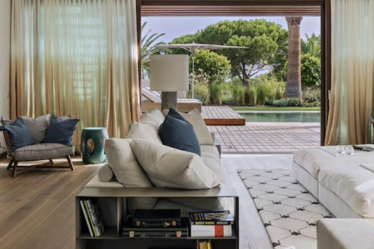 5 Top Interior Designers In Lisbon Who Is Introducing Popular Trends