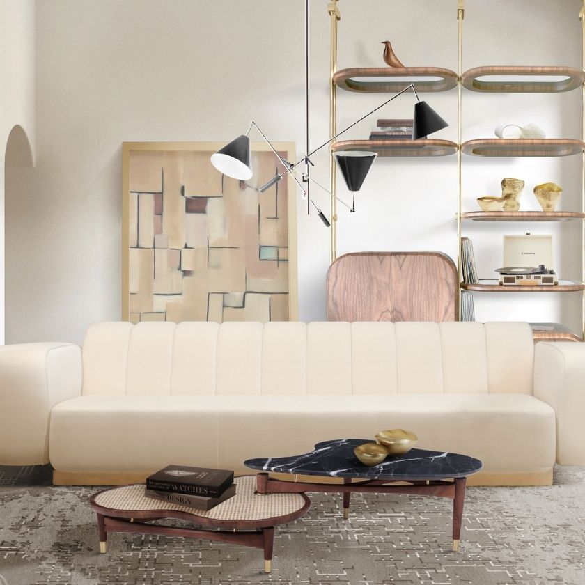 5 Ultimate Design Trends You Need To Know For Your Living Room