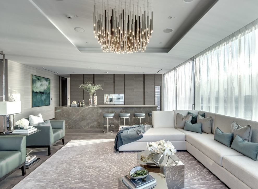 10 Interior Designers in London You Need to Know
