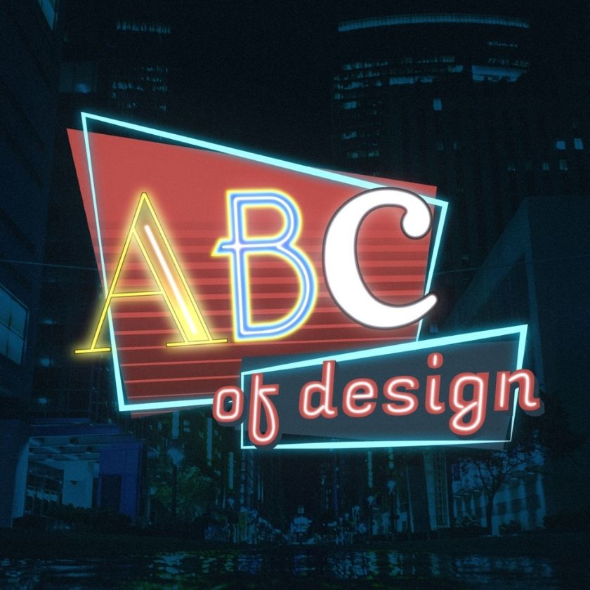 ABCs Of Design: The A NEW Interior Design Podcast To Stay Tuned Right Now!