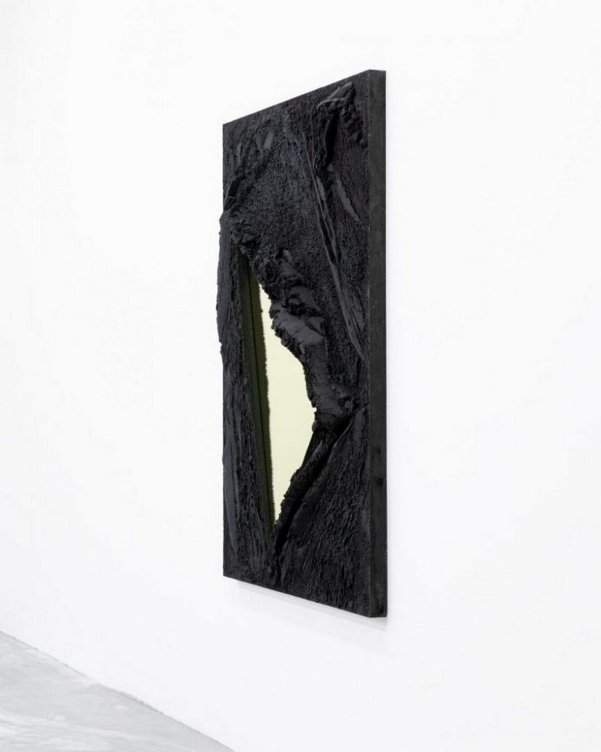 Design Inspiration with Fernando Mastrangelo's Mirror