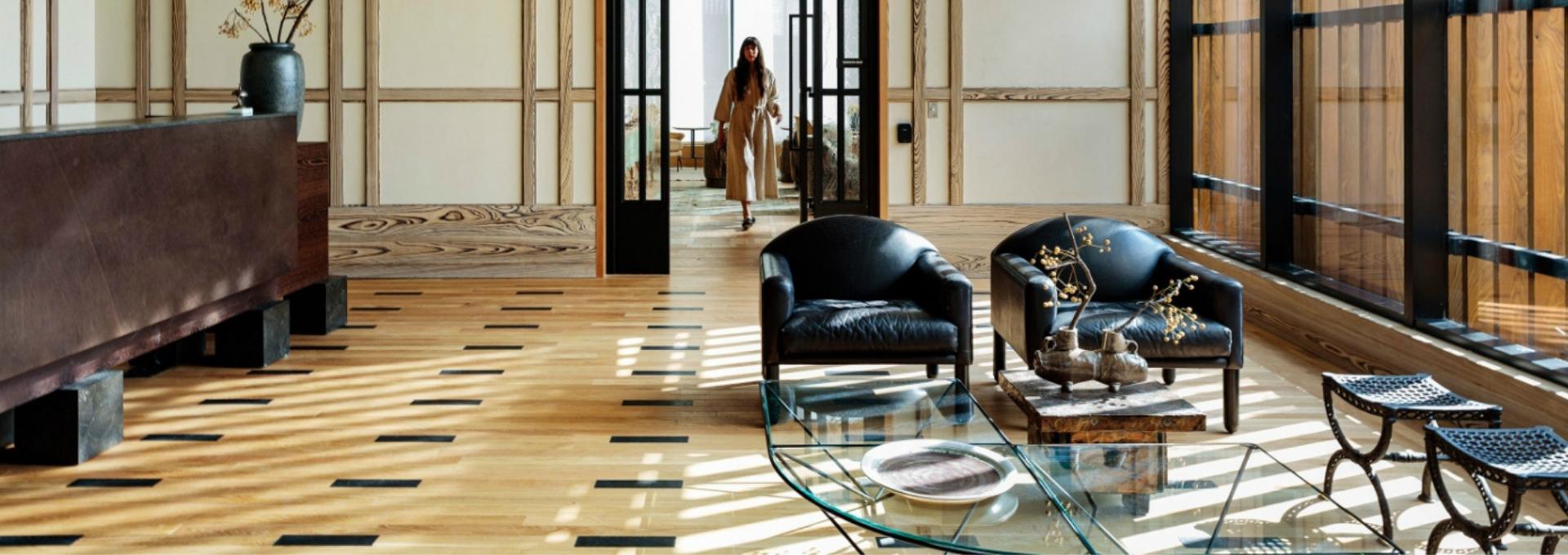 Top 5 World`s Interior Designers