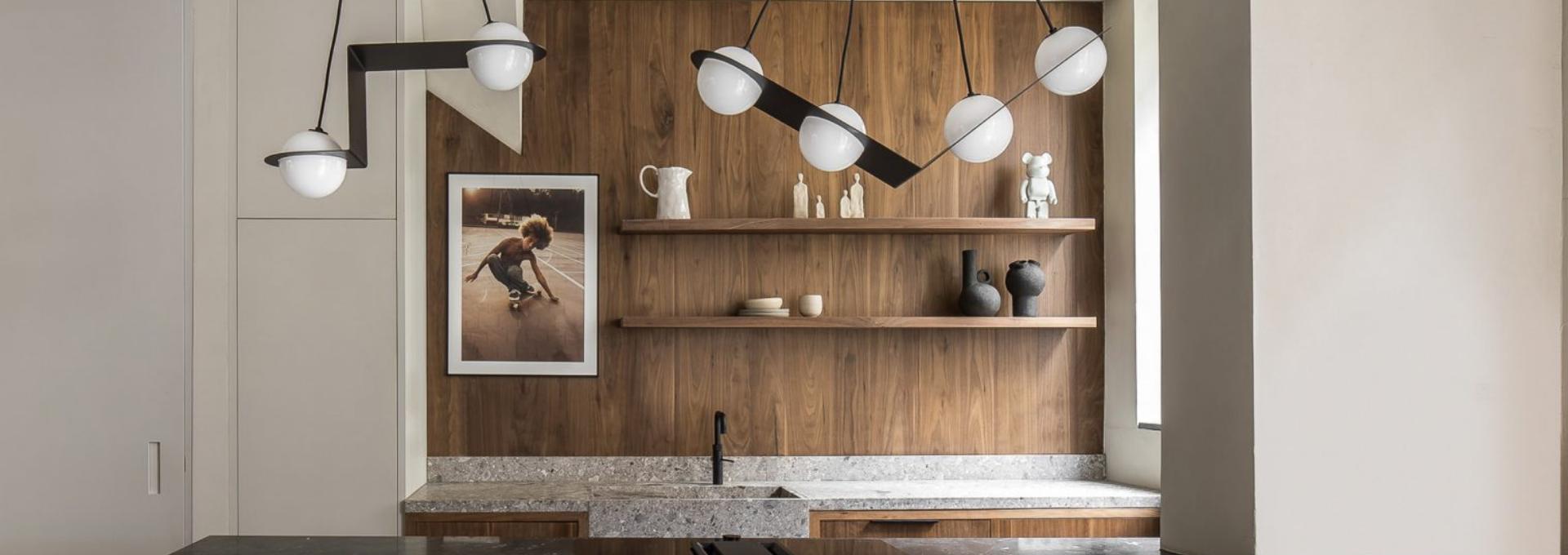 Barde + vanVoltt Studio transforms Amsterdam garage into family home