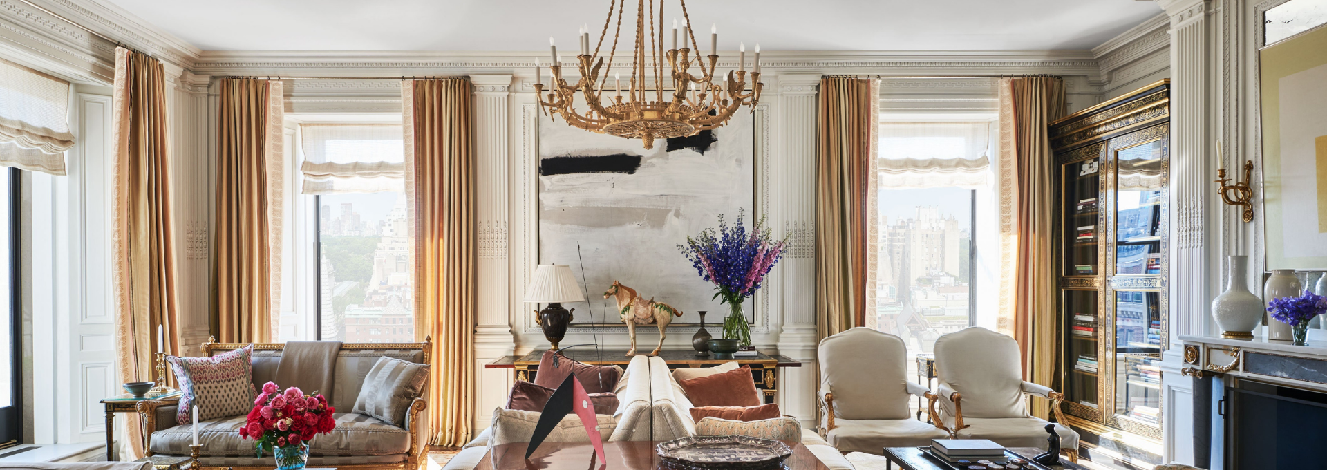 Top 5 Interior Designers in Los Angeles