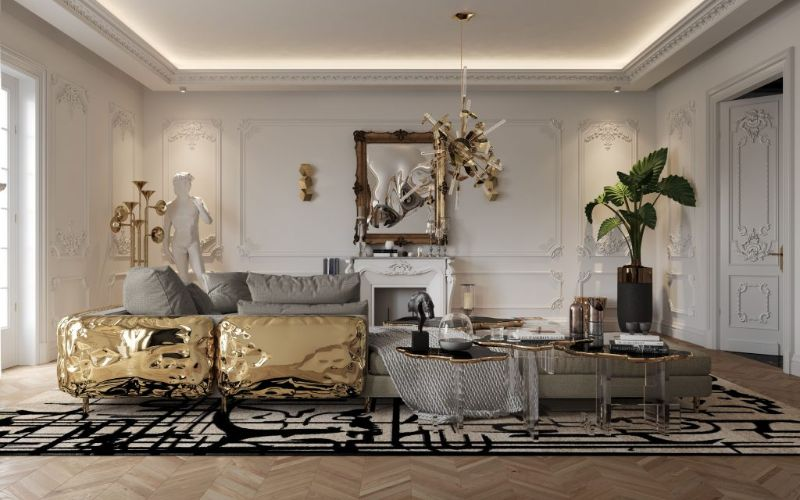 Exclusive Chandeliers for your Living Room (5)