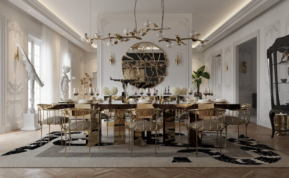 Exclusive Chandeliers for your Living Room (9)