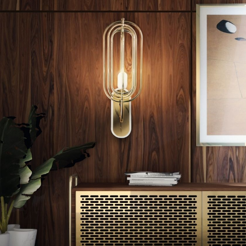 How To Bring The Art Déco Style To Your Home Decor With The Best Light