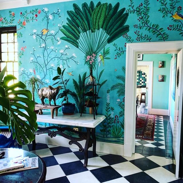 A Nature Wonderland: Le Grand Jardin Estate