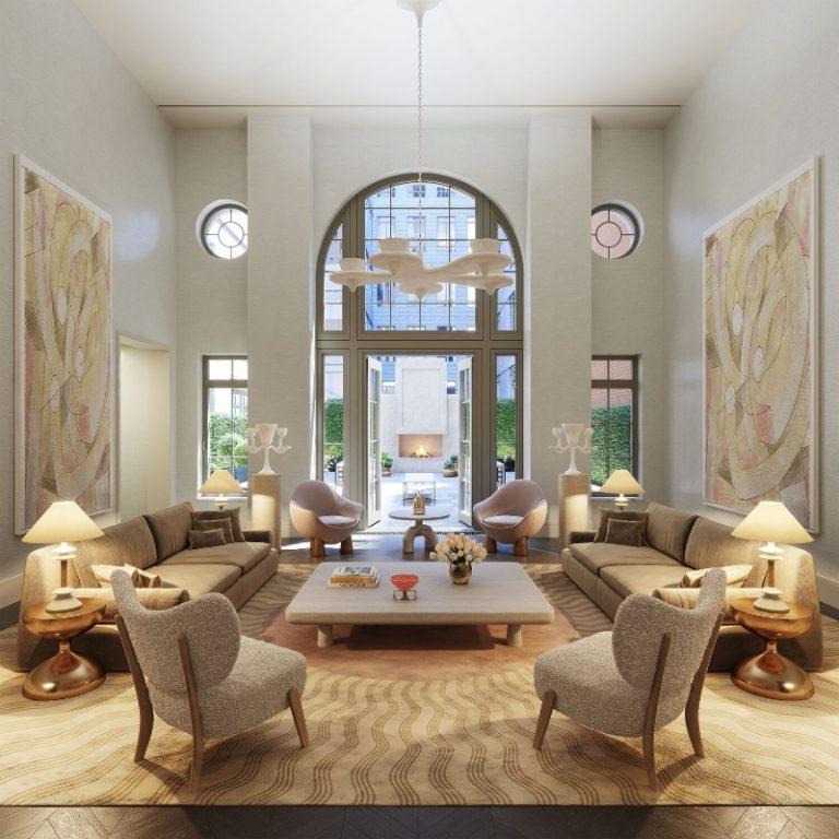 Kelly Behun Studio – Best Design Firms in New York City