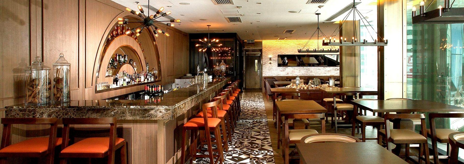 Meet the 5 Best Interior Designers In Macau
