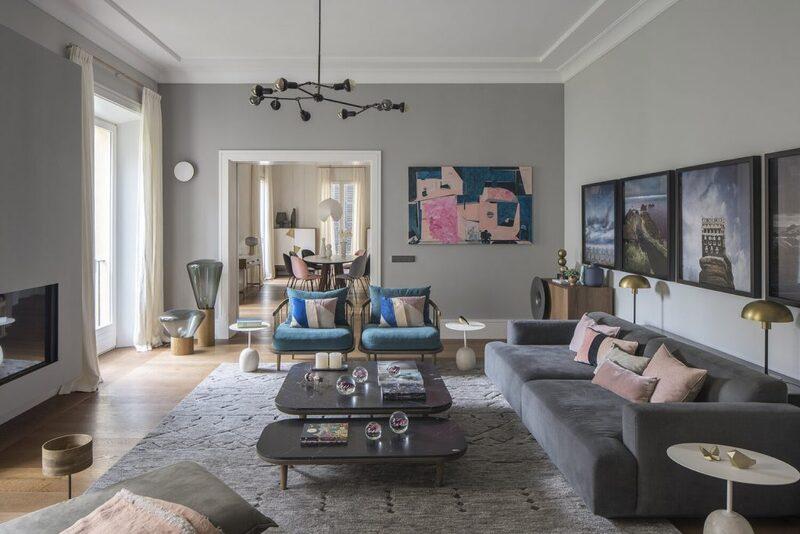 Palma de Mallorca: Designers That Impress With their Interiors