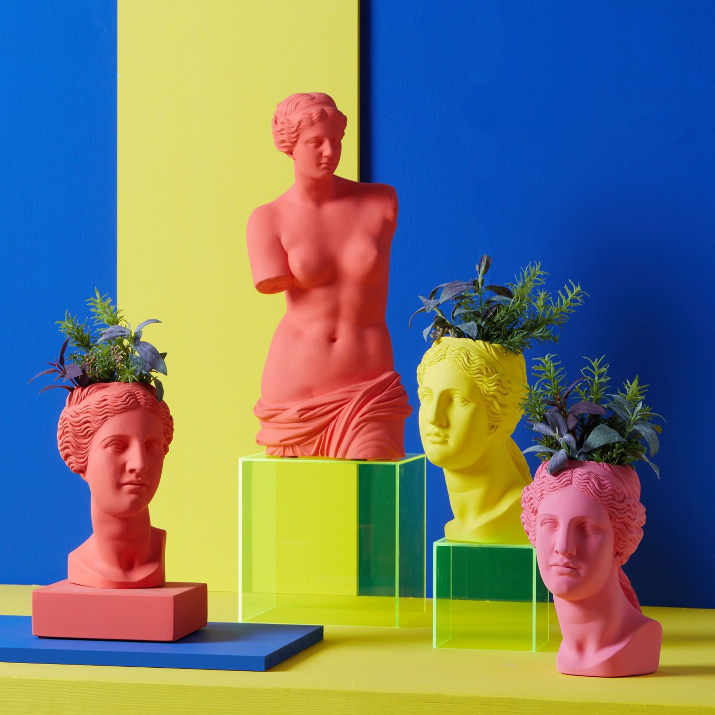 Greek and Roman influences on Modern Design