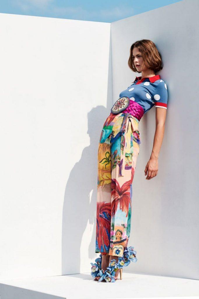 Spring 2021 Fashion To Make You Dream