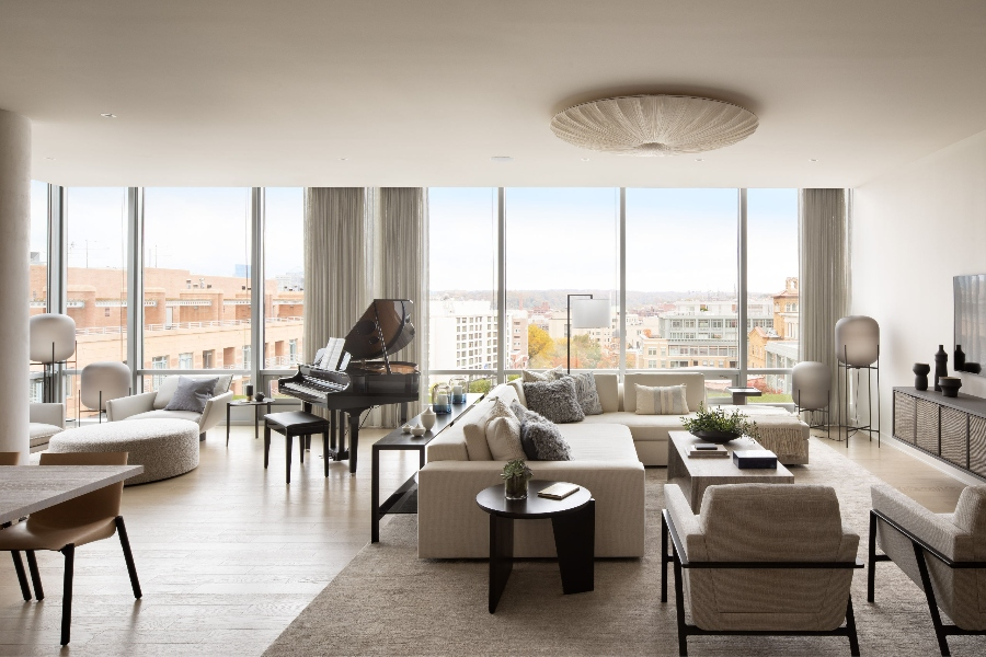 The Best of USA The Top 20 NYC Interior Designers
