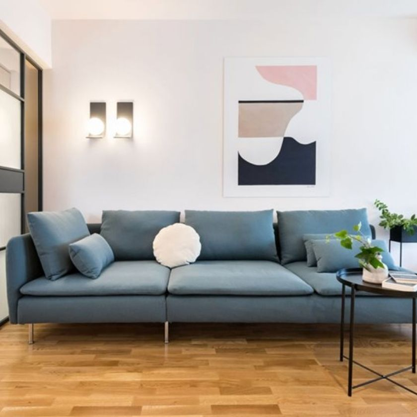 The Elite: Top 5 Interior Design in Bucharest