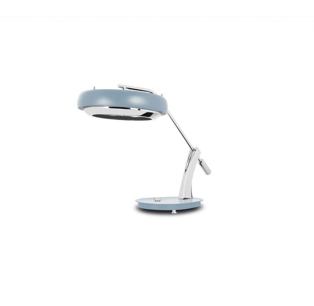 Home Office Lighting | Carter Desk Lamp