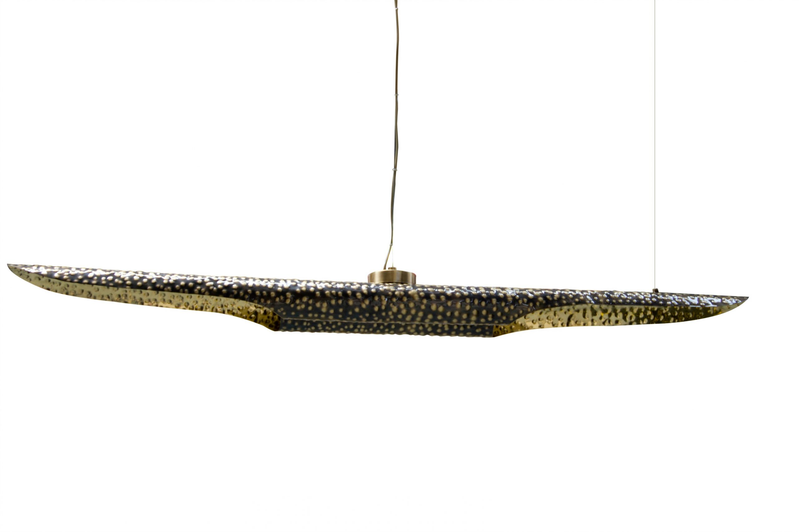 Suspension Light Suggestions To Highlight Your Home