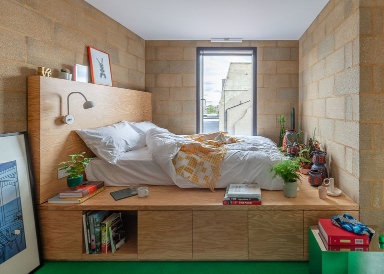 Project | Bedroom |Nicholas Worley
