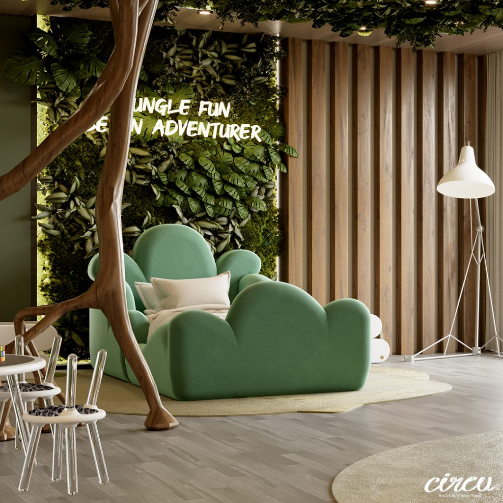 Room by Room | Project by Circu