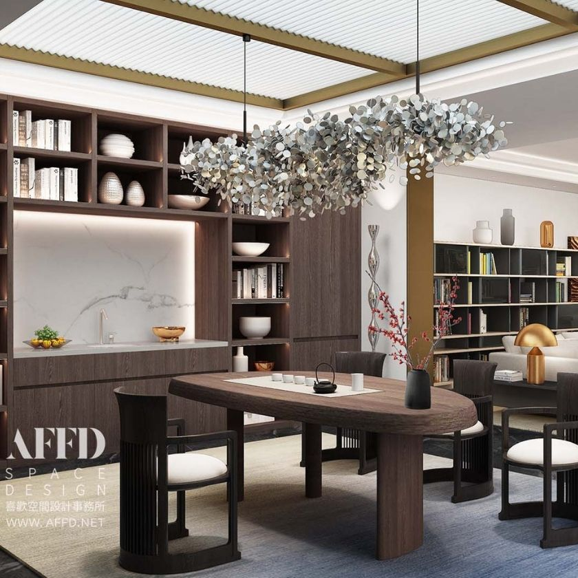 5 Interior Designers From Beijing That You Should Know