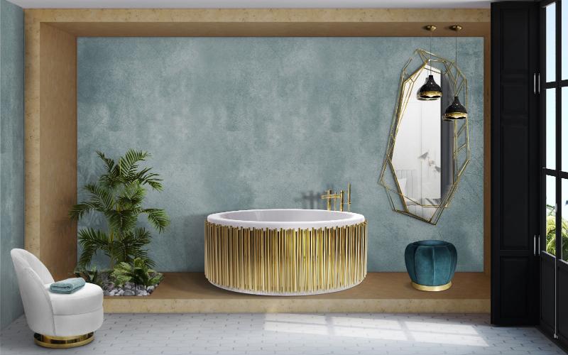 Bathroom Design Ideas - 10 Incredible Bathtub Designs