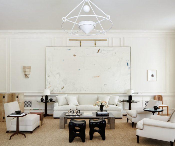 Alyssa Kapito Interiors Classic Edited Artful_