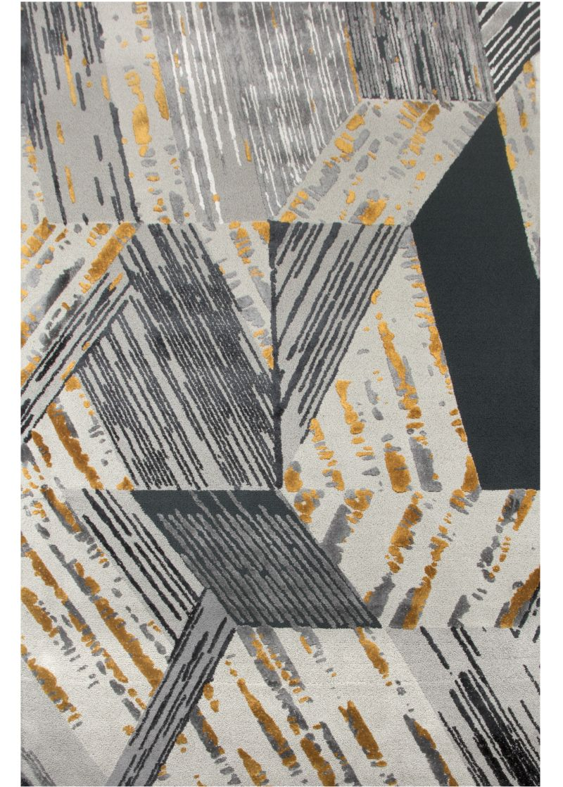Amazing Rug Inspiration from 20 Ho Chi Minh Designers