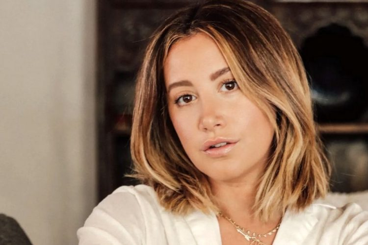 Ashley Tisdale Surprises The World With Her New Interior Design Studio