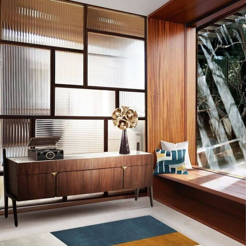 Carlo Donati Brings The Best Of Architecture Into A Unique Collection
