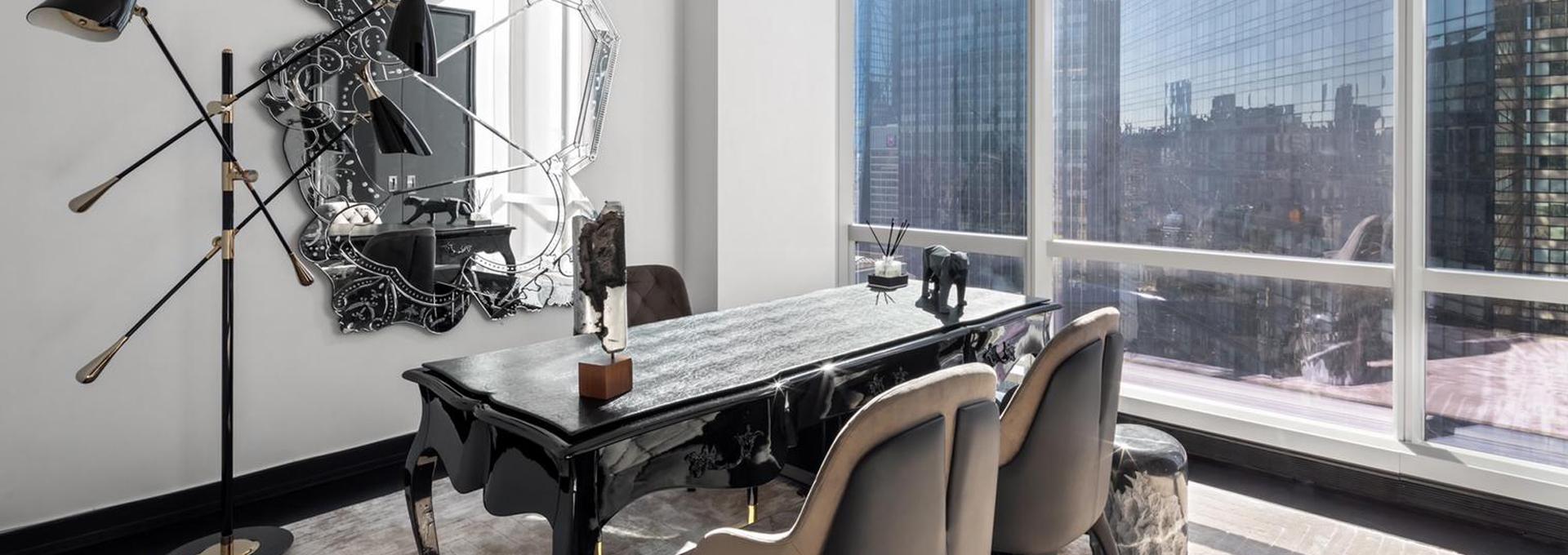 DDN Home Office Ideas