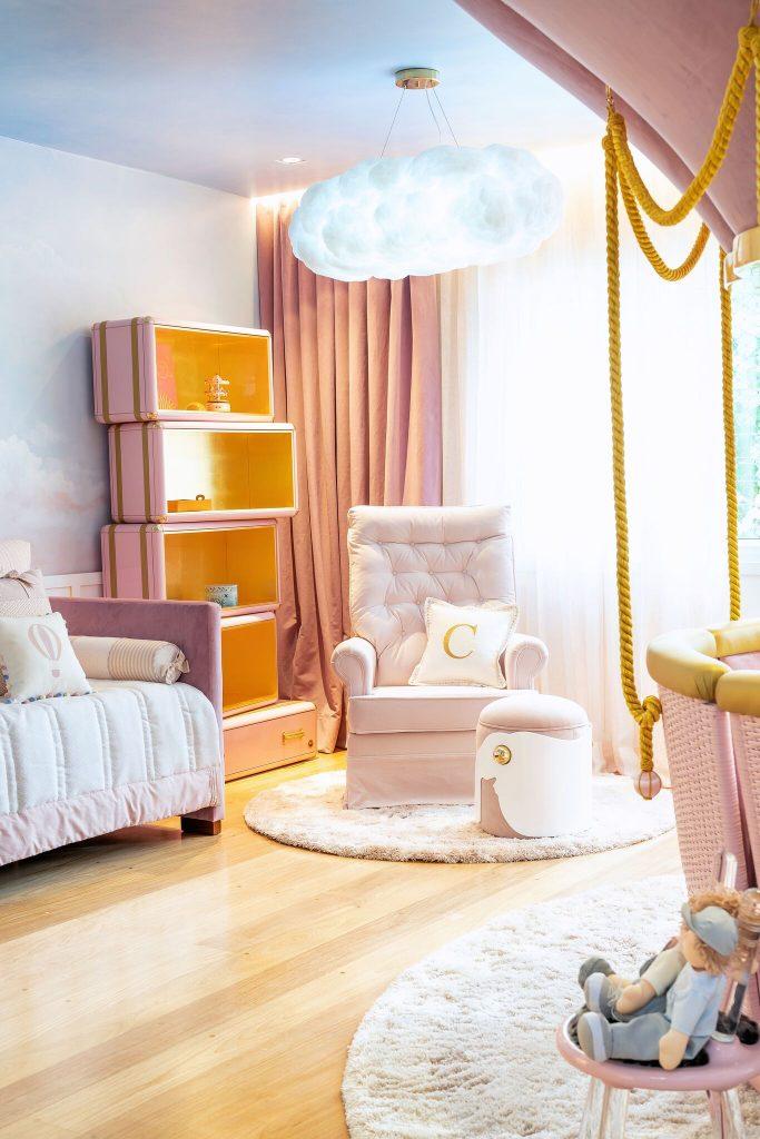 Project | Charlotte's Little Kingdom