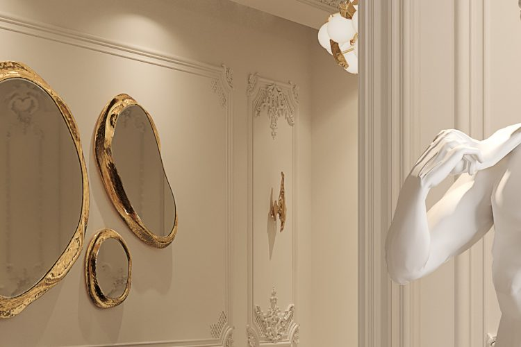 Gallery-Worthy Modern Mirrors (11)__