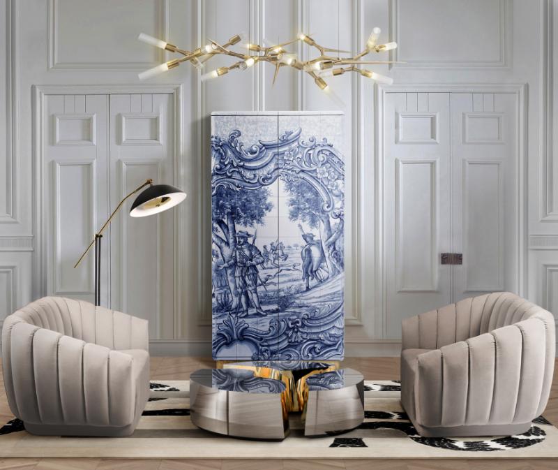 Unique Furniture Design Created to Inspire