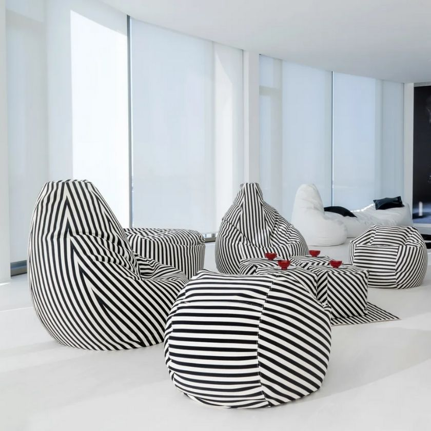 High-Fashion Meets Design In Normal Kamali's NEW Home Collection