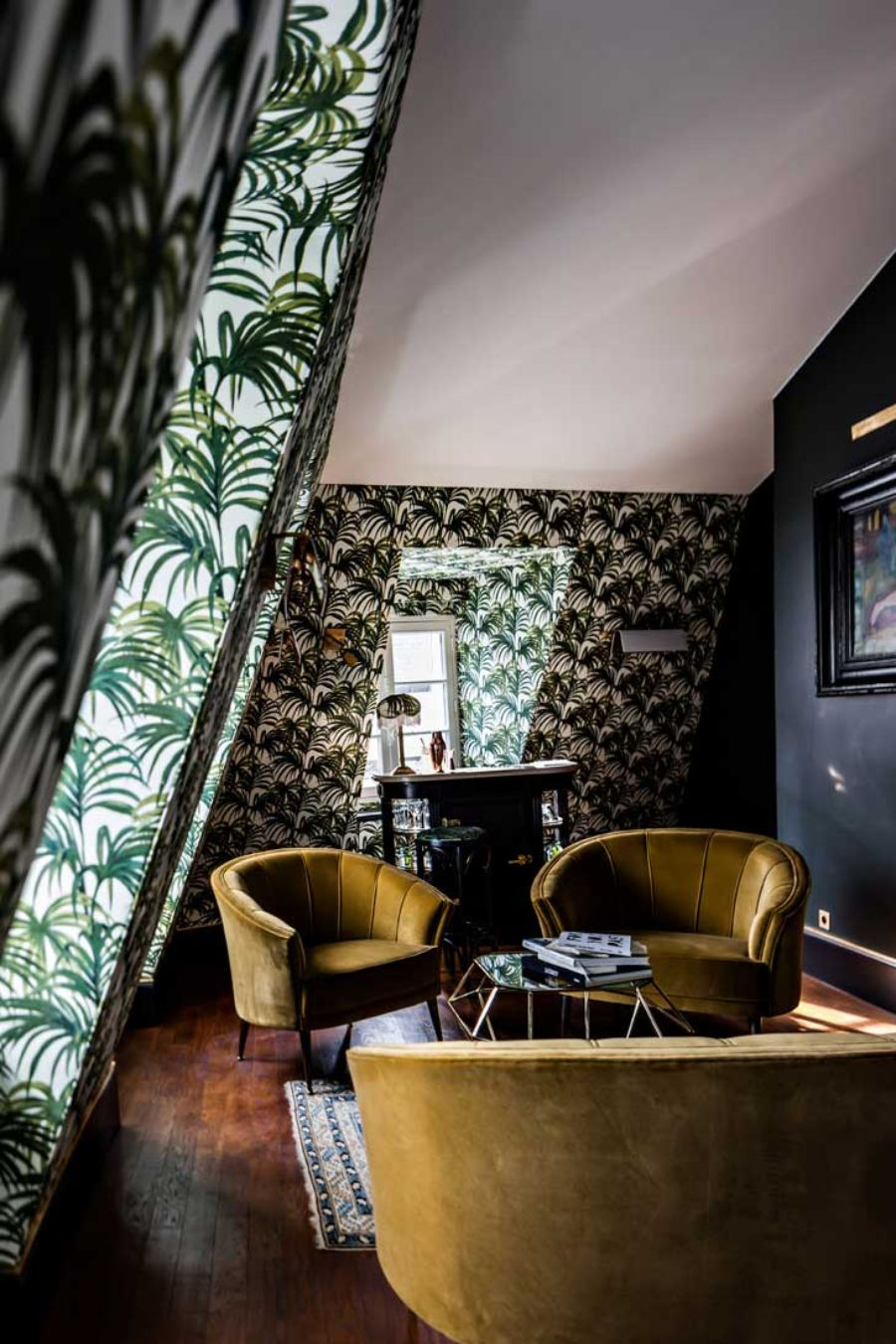 Hotel Providence Will Offer You a Truly Parisian Experience