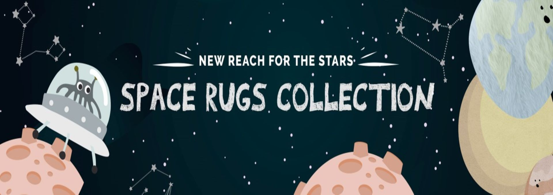 space rugs collection