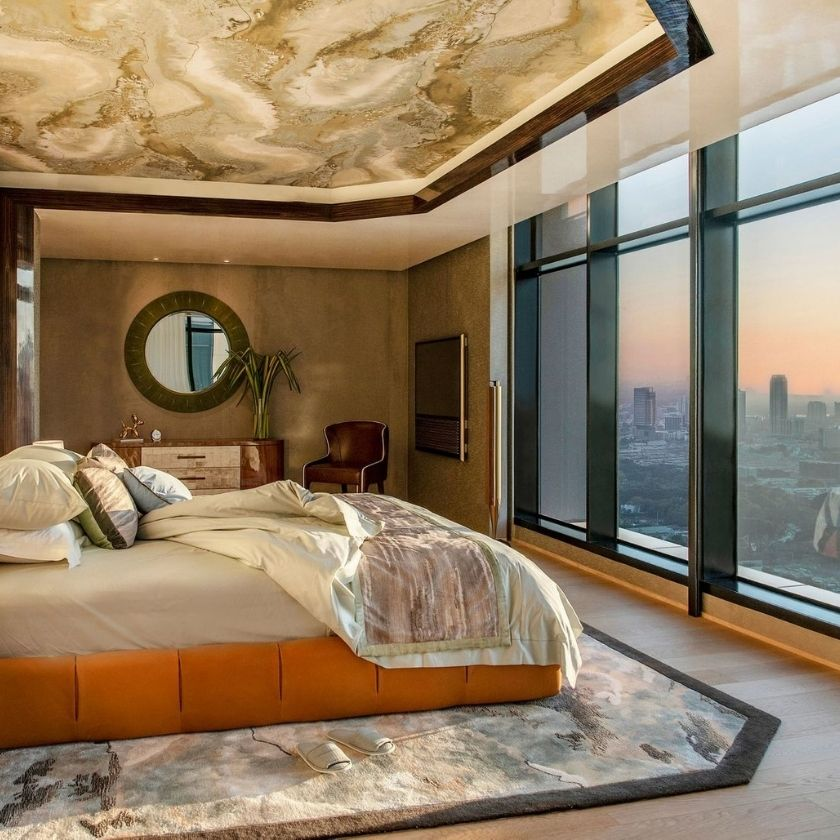 Inside The Famous Award-Winning Residential Project In Bangkok
