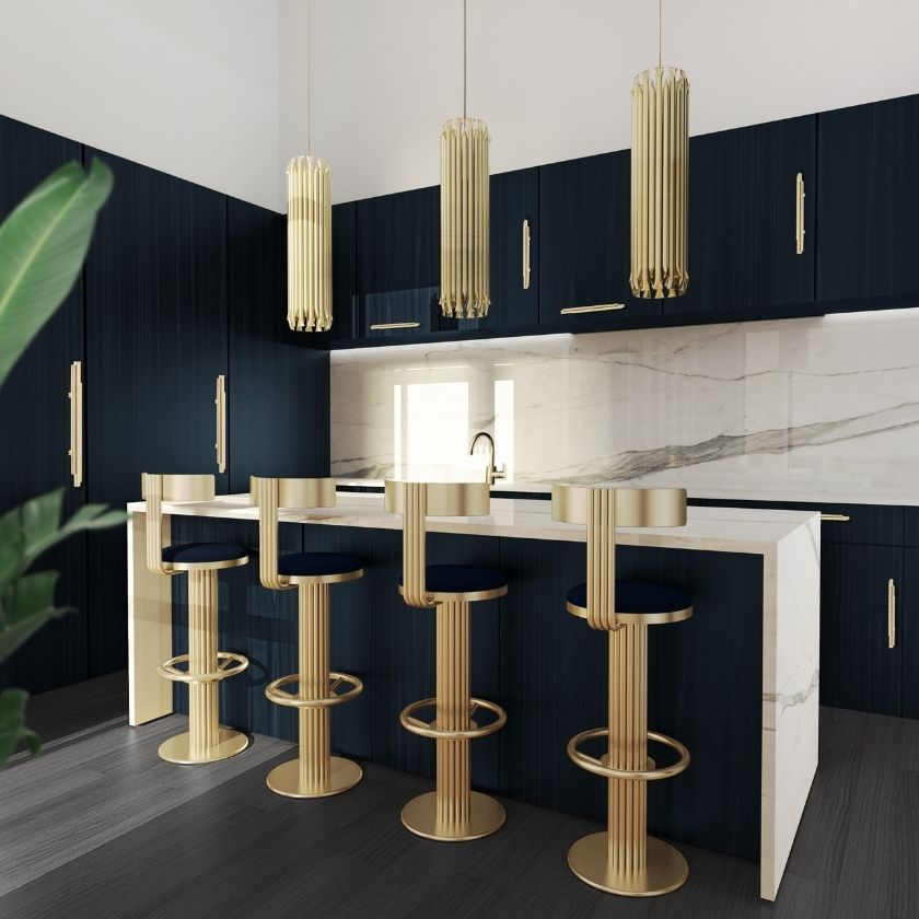 Kitchen Ultimate Trends: 5 Lamp Ideas You Won't Want To Miss