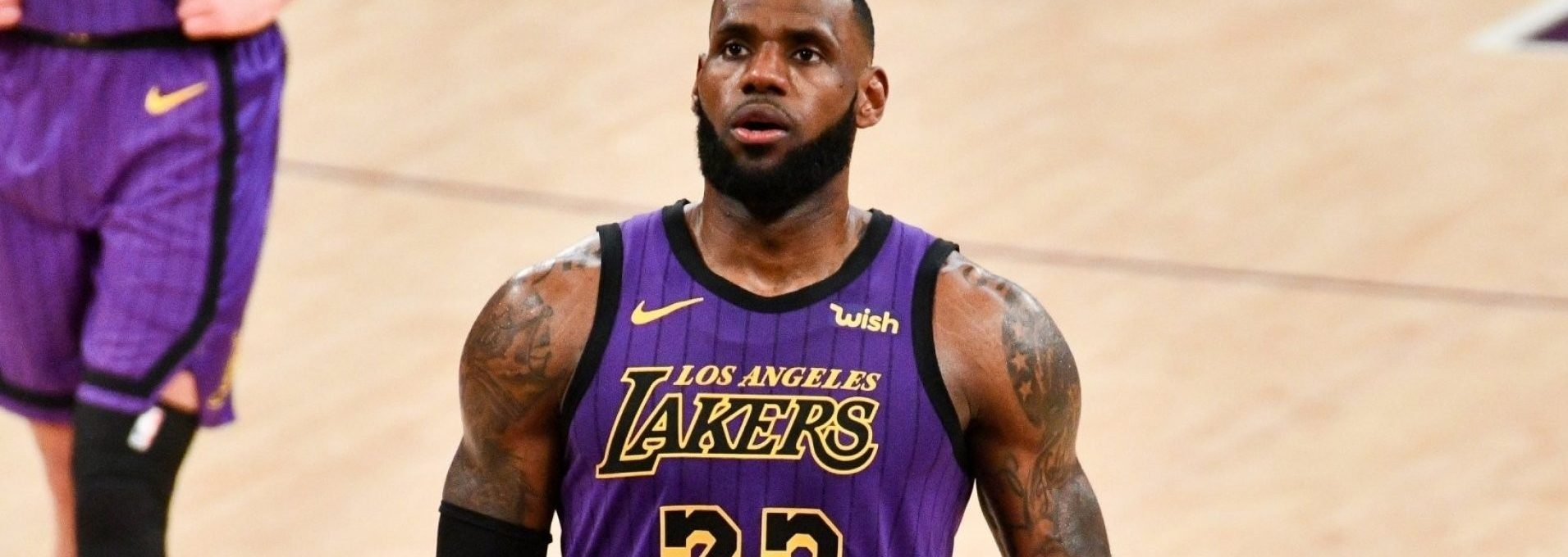 LeBron James 20.5 Luxurious Million Home in Los Angeles_Cover