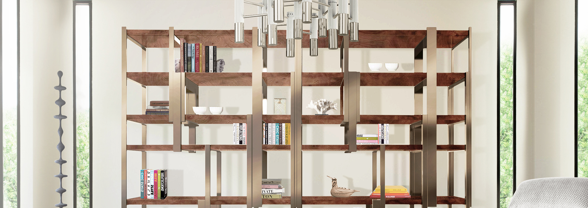 The best bookcases