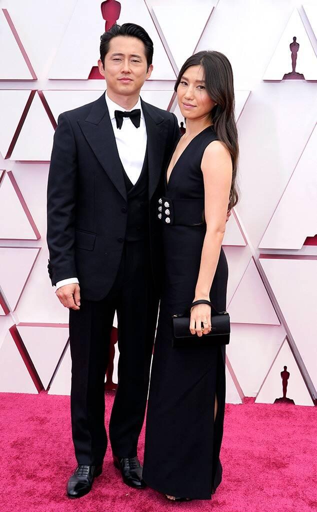Oscars 2021: The Best Men's Looks