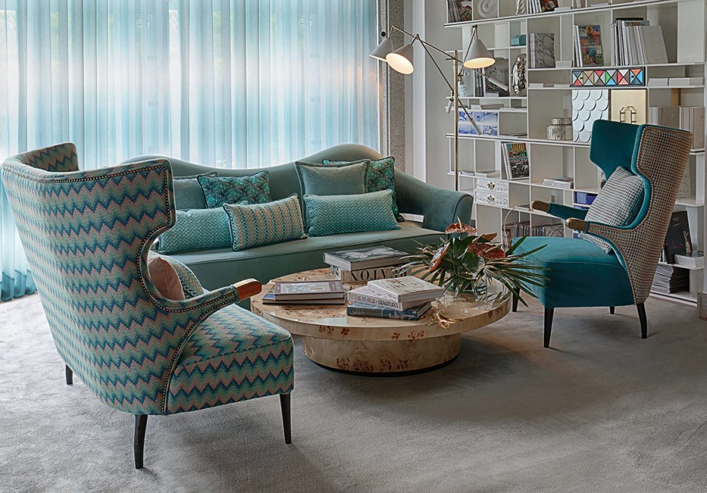 Modern and Sophisticated Interior Design Trends for Summer 2021