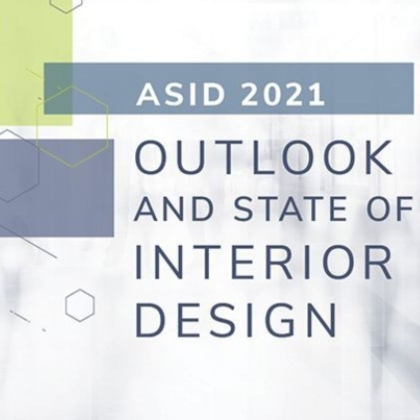 ASID: 2021 Outlook and State of Interior Design