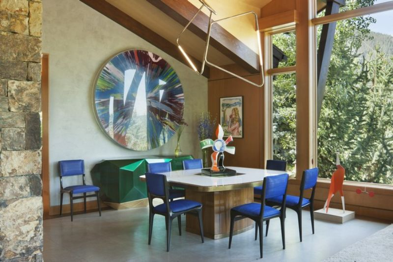 An Aesthetic Vision By Sara Story The Artistic Eponymous Residence (4)