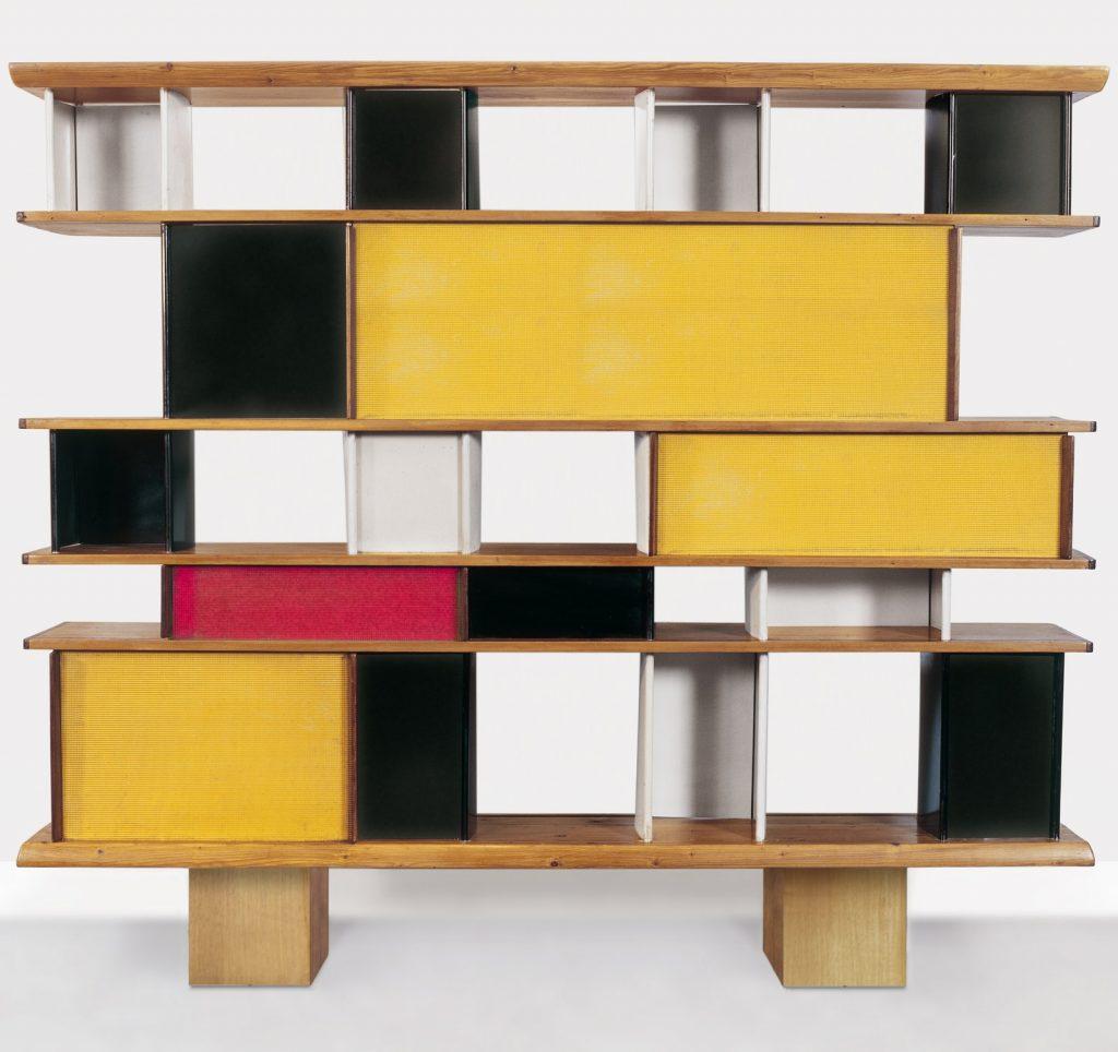Design Charlotte Perriand | Photo: © ADAGP, Paris and DACS, London 2020