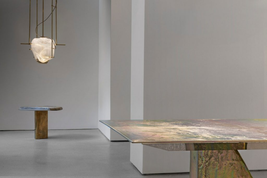 Design Vincenzo De Cottis