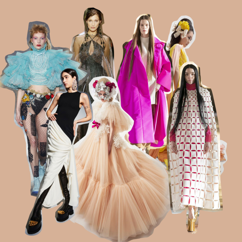 Fashion Meets Interior Design - Top Trends For This Year (2)