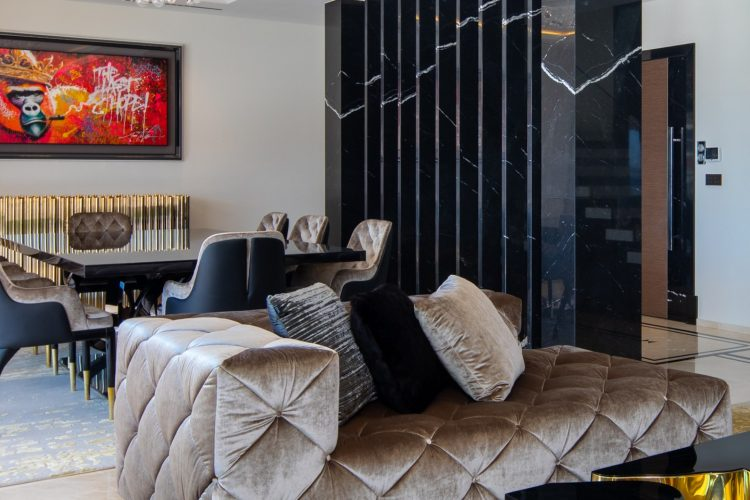 High-end Residential and Haute Couture Creations - Cochet Païs Architecture Interior Design_cover
