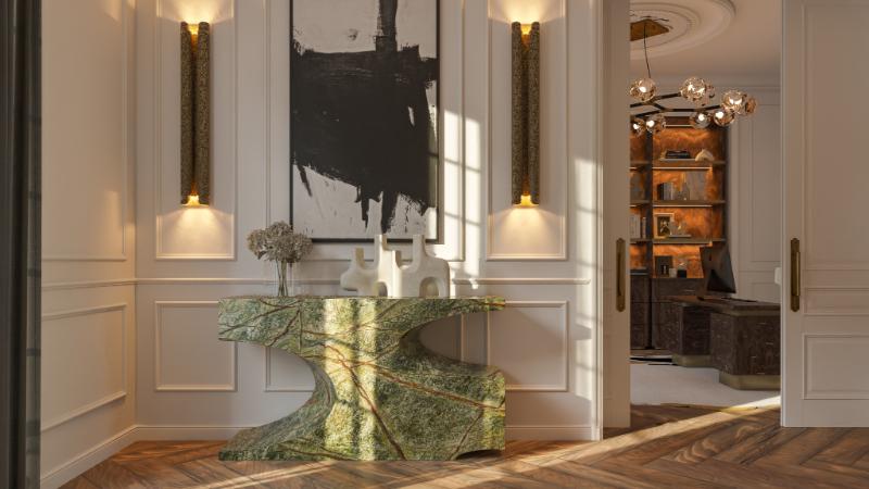 Luxury Art Furniture - 10 Unique Designs You Must Know