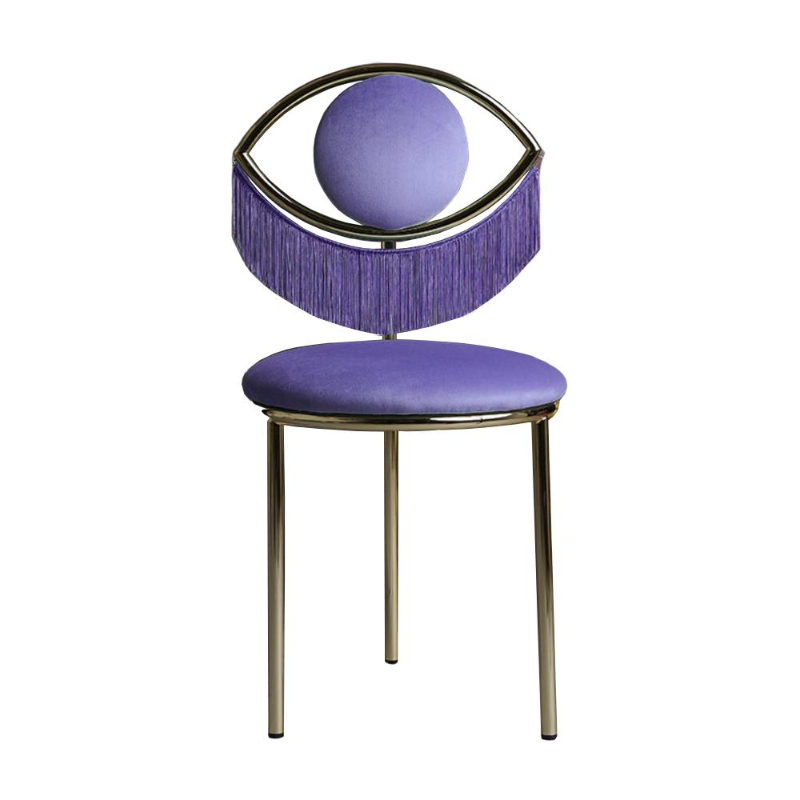 Modern Chairs That Will Add An Artsy Touch To Your Interior Design